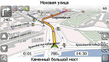 карту на навигатор скачать бесплатно